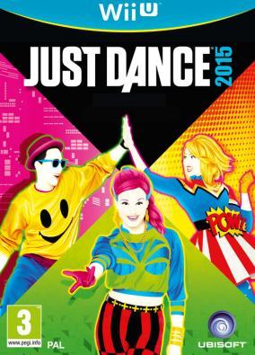 Just Dance 2015 til Wii U
