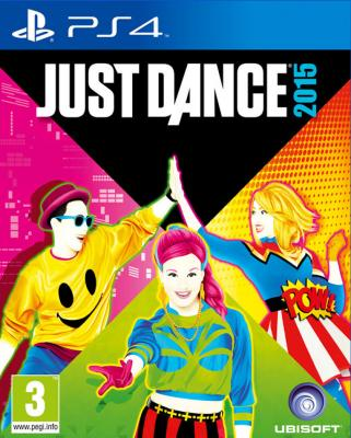 Just Dance 2015 til Playstation 4