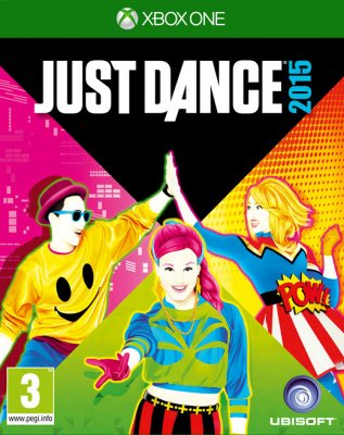 Just Dance 2015 til Xbox One