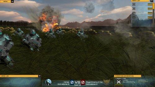 Exodus Wars: Fractured Empire til PC