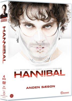 Hannibal: sesong 2