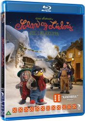 Nordisk Film Jul i Flåklypa