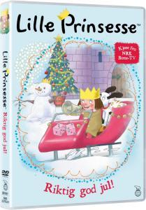 Lille Prinsesse: Juleutgave