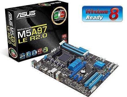 Asus M5A97 LE R2.0