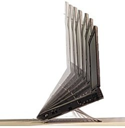 Offitec Laptop Stand