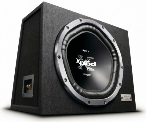 Sony XS GTX121LC