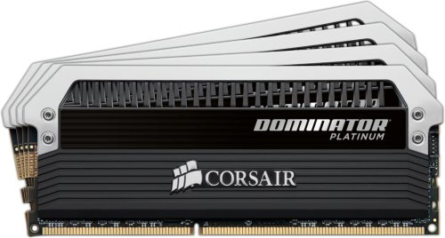 Corsair Dominator Platinum DDR4 3000MHz 16GB CL15 (4x4GB)
