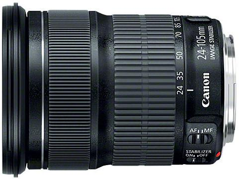 Canon EF 24-105 f/3.5-5.6 IS STM