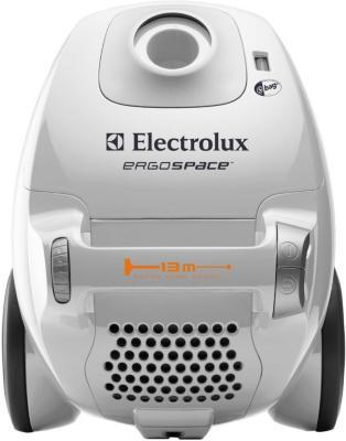 Electrolux ErgoSpace Floor Pro