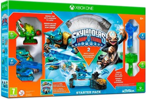 Skylanders: Trap Team til Xbox One