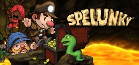 Spelunky til PlayStation 3