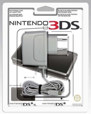 Nintendo 3DS Adapter