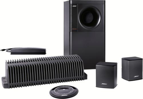Bose SoundTouch AM3