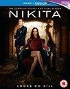Nikita: sesong 4