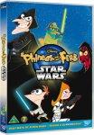 Phineas og Ferb: Star Wars