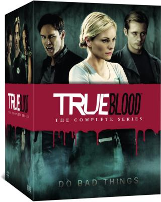 True Blood: Komplett samleboks