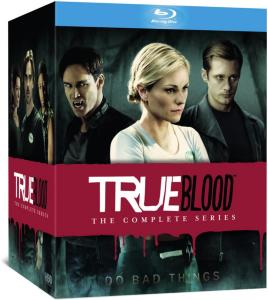 True Blood: Komplett samleboks
