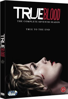 True Blood: sesong 7