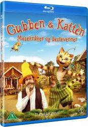 Gubben og Katten: Masekråker og Bestevenner