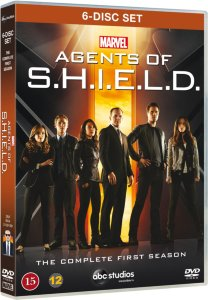 Marvel: Agents of S.H.I.E.L.D