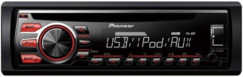 Pioneer 1-DIN DEH-2700UI