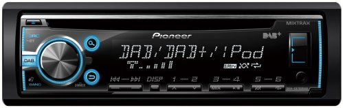 Pioneer 1-DIN DEH-X6700DAB
