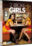 2 Broke Girls: sesong 3