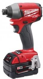 Milwaukee Fuel M18 CID-402C (2x4,0Ah)