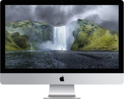 Apple iMac 27 i5 3.5GHz 8GB 1TB Retina (2014 late)