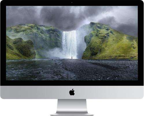 Apple iMac 27 i5 3.3GHz 8GB Retina (MF885S/A - Svensk)