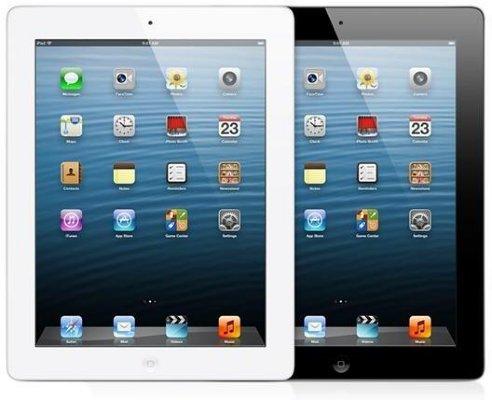 Apple iPad 16 GB (4. Generasjon)