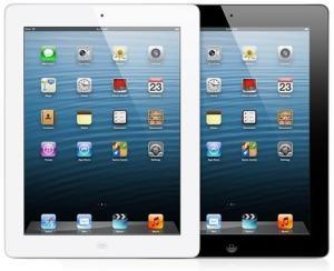 Apple iPad 16 GB 3G (4. Generasjon)