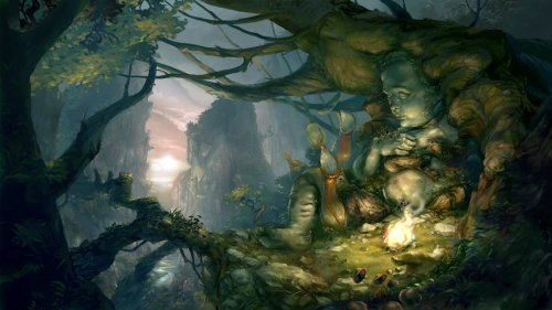 Silence: The Whispered World 2 til Playstation 4