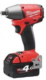 Milwaukee Fuel M18 CIW12-402C (2x4,0Ah)