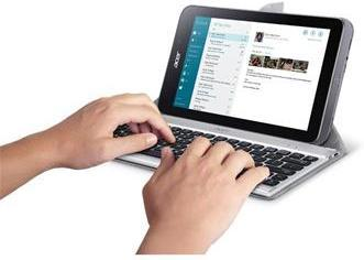 Acer Bluetooth Keyboard (NP.KBD1A.00R)