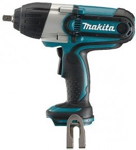 Makita DTW450Z (uten batteri)