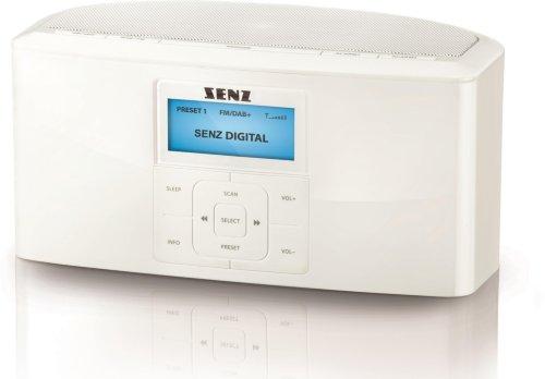 Senz SDR214W