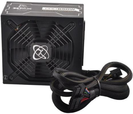XFX ProSeries XXX Edition 850W Bronze