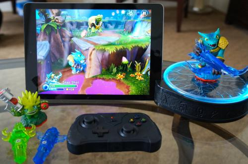 Skylanders: Trap Team til Android