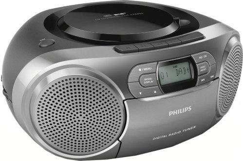 Philips AZB600