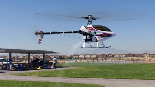 Aerofly RC7 til PC