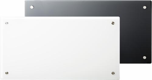 Nobø Glass Panelovn 1000W