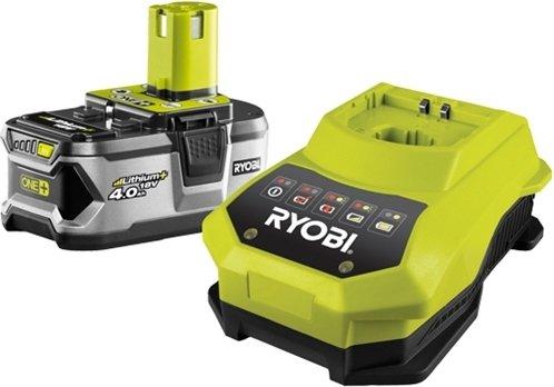 Ryobi RBC18L40