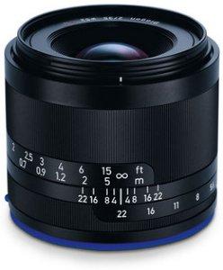 Loxia 35mm f/2.0 Sony FE