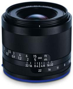 Zeiss Loxia 35mm f/2.0 Sony FE