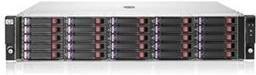 HP StorageWorks D2700 (AJ941A)