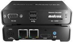 Matrox Maevex D5150F