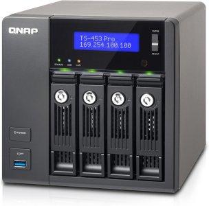 Qnap TS-453 Pro 8GB