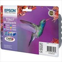 Epson T080 Multipack