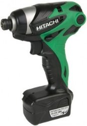Hitachi 10,8V WH 10DL (2x1,5Ah)
